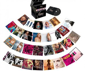 albums, britney, and britney spears image