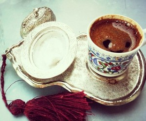 coffee, delight, and istanbul image