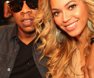 couple, jay z, and alexis texas image
