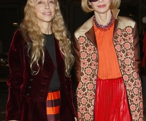 Anna Wintour, classy, and fashion image
