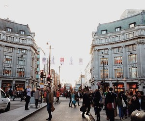 london and Oxford street image