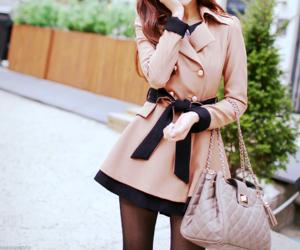 fashion, korean, and ulzzang image