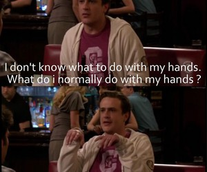 himym, how i met your mother, and funny image