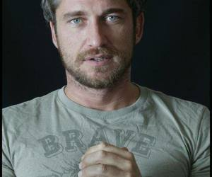gerard butler, actor, and Hot image