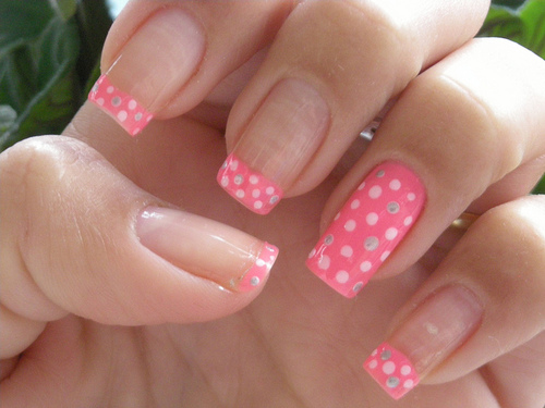 adorable, nail art, and nails image