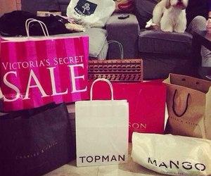 fashion, mango, and shopping image
