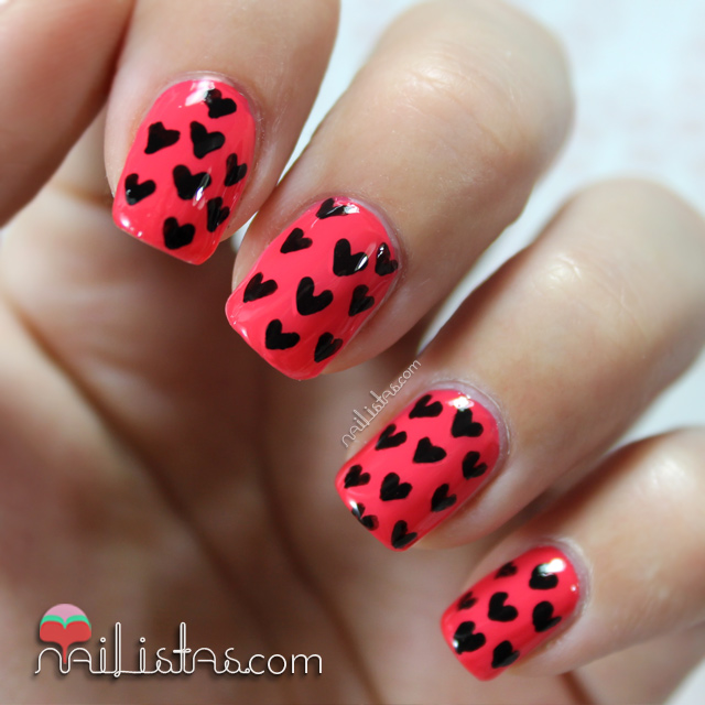 Image About Pink In Nails By Shaylia Stclair101