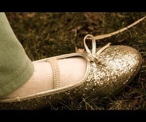 fairytale, shoe, and princess image