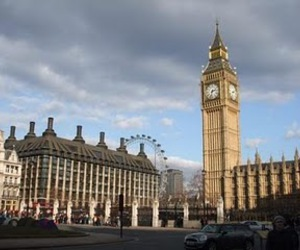 city, london, and bid ben image