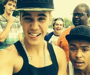 hermoso :3, chaz, and justinbieber image