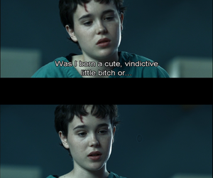hard candy, ellen page, and society image