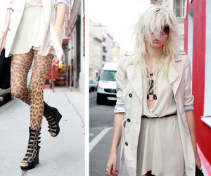 fashion and lookbook image