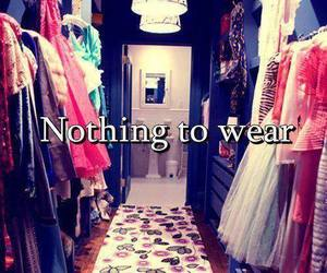 clothes, wear, and dress image