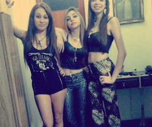 argentina, clothes, and argentinian girls image