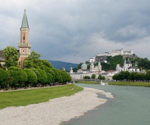 Alps, austria, and nature image