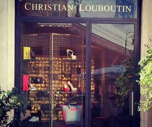 christian louboutin, shoes, and luxury image