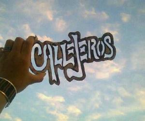 music, musica, and callejeros image