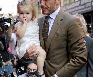 David Beckham, baby, and david image
