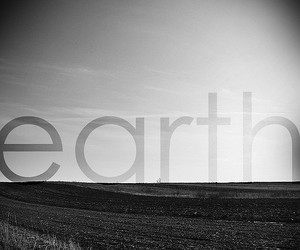 earth, sky, and nature image