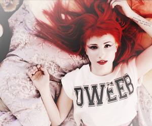 hayley williams, paramore, and still into you image