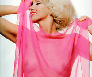 Marilyn Monroe, pink, and vintage image