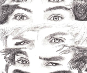 amazing, draw, and niall horan image