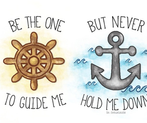 quote, anchor, and guide image