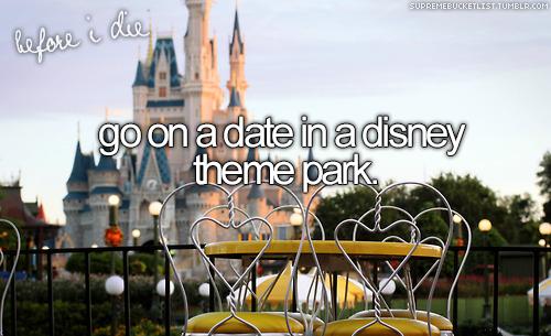 Dating Bucket lijst Tumblr