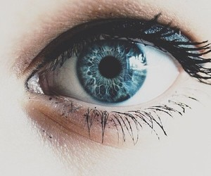 beautiful, love, and blue eyes image