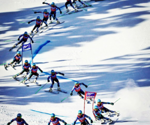 Best, the, and ski image