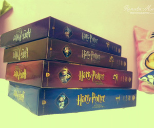dvd, harry potter, and edicao definitiva image