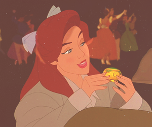 anastasia, disney, and movie image
