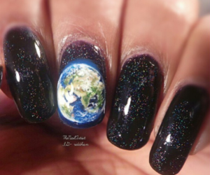 nail, space, and world image