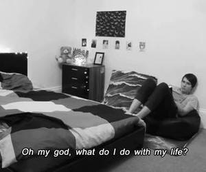 life, danisnotonfire, and quotes image
