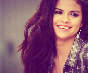 selena gomez, selena, and smile image