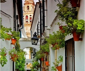 beauty, Houses, and spain image