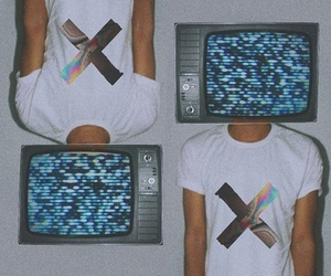 grunge, tv, and the xx image