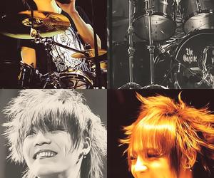 j-rock, japan, and japanese image