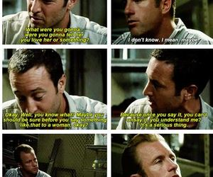 scott caan, alex o'loughlin, and hawaii 5-0 image