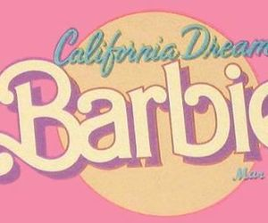 pink and california dream image