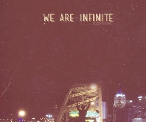 infinite, quote, and logan lerman image