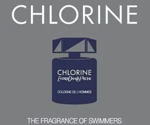 chlorine, pool, and swimmer image