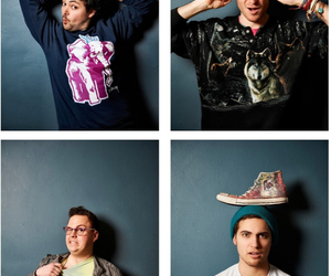 band, indie, and walk the moon image