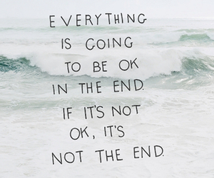 everything, ok, and together image