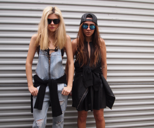 blog, bloggers, and clothes image