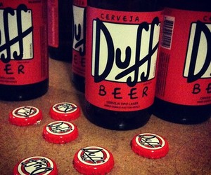 beer and Duff image