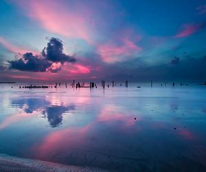 amazing, travel, and blue image