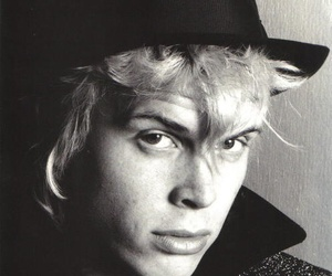 80s and billy idol image