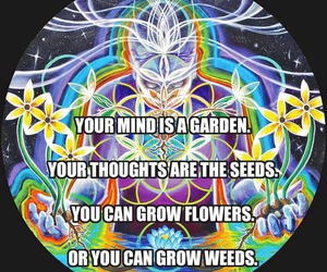 mind, quote, and spiritual image
