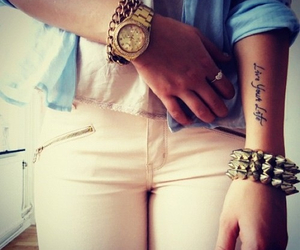 bracelet, perfection, and style image